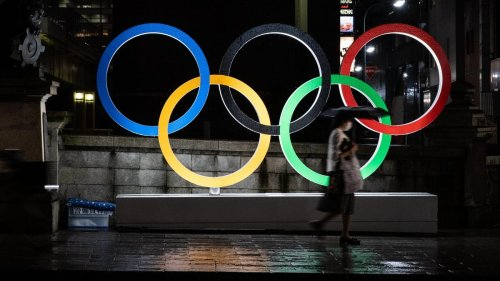 The Olympics Haven't Even Started and They're Already a Disaster
