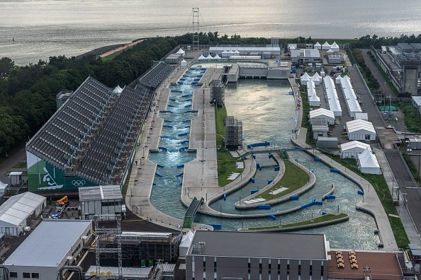 Tokyo Olympics Infrastructure: Take a Tour of Top Venues