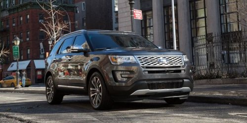 Major recalls from Ford, GM, Porsche, and Chevy