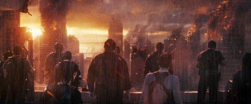'The Tomorrow War' Teaser Trailer Reveals Chris Pratt's Time-Traveling Sci-Fi Fi