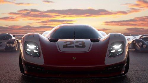 Gran Turismo 7 (PlayStation Showcase 2021 Trailer)