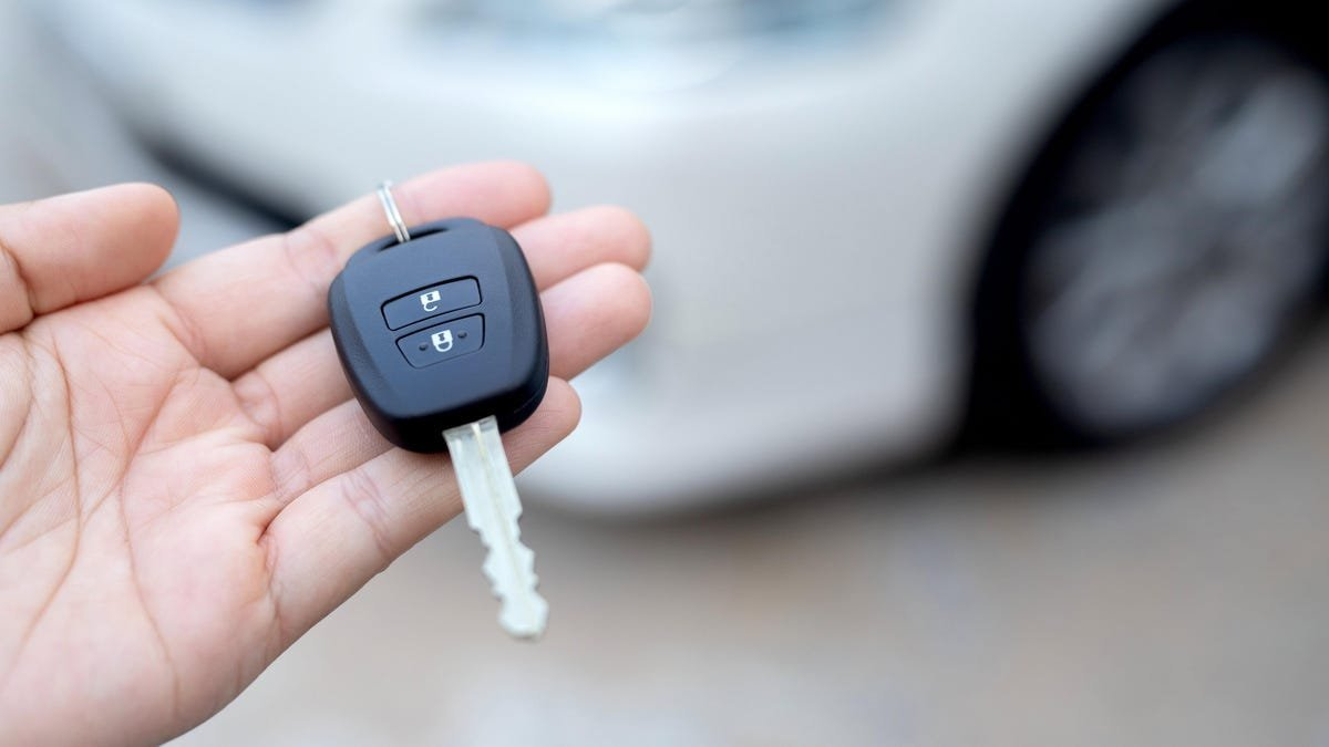 Now Is the Time to Buy Out Your Leased Car