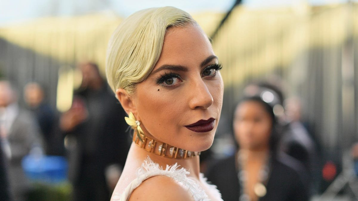 Lady Gaga shares details of her sexual assault