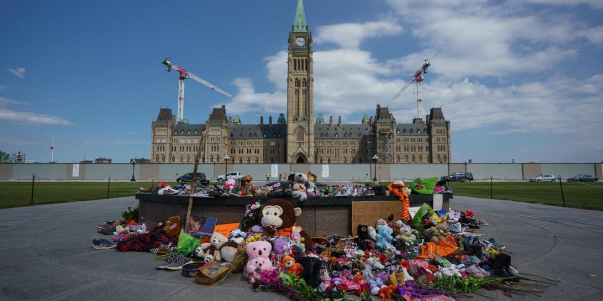 Canada's National Day for Truth & Reconciliation Is Coming & Here's What To Know