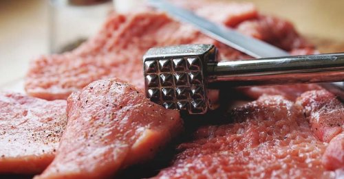 This Baking Soda Hack Will Change The Way You Tenderize Meat