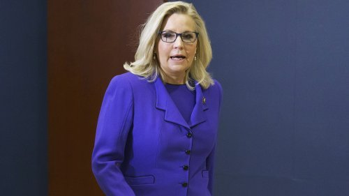Why the GOP Liz Cheney Vote Matters