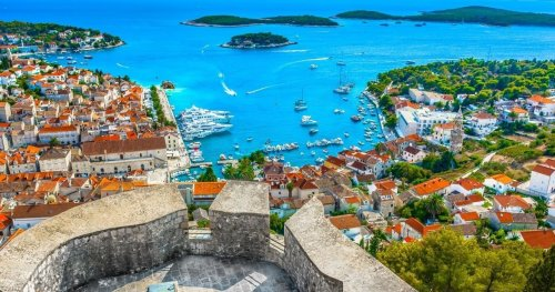 Looking For True Luxury In Croatia? This Is The Place To Visit & Other Tips
