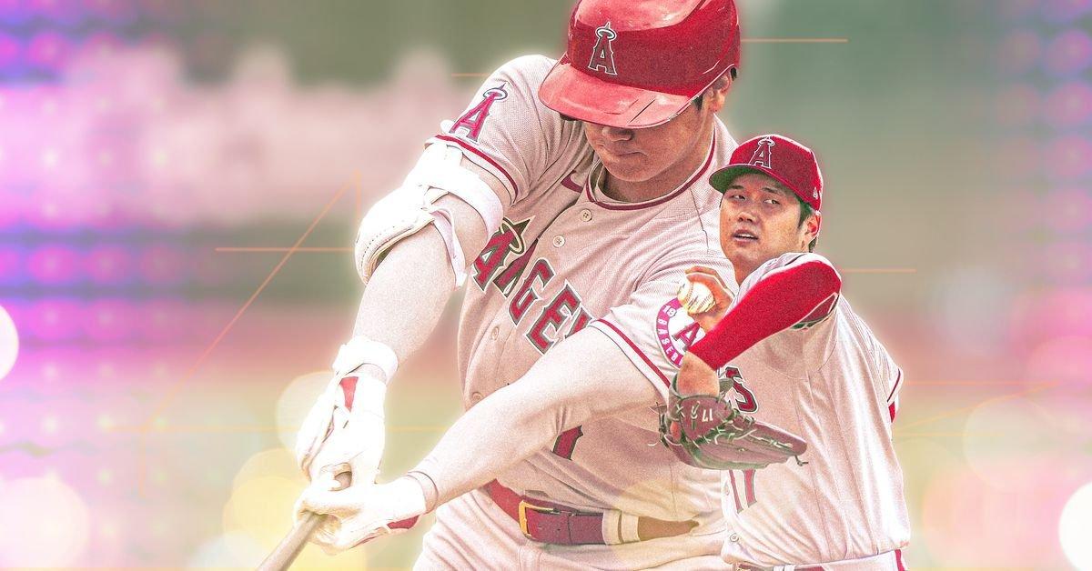 Baseball Hasn't Seen a Player Like Shohei Ohtani Since Babe Ruth