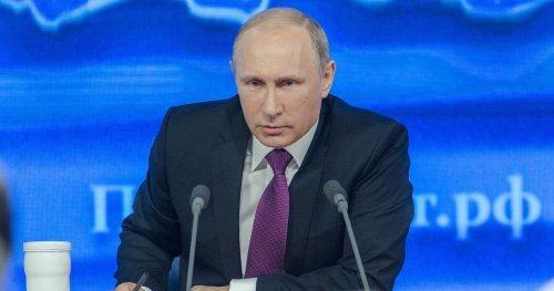 Take A Look Inside Putin's $1.4 Billion Heavily Guarded Palace