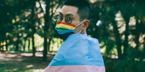 LGBTQ+ Glossary: Terms you should know when discussing gender and sexuality