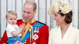 Why April 23rd Is An Important Date for the Royal Family