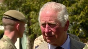 Prince Charles Already Has Specific Plans for When He Becomes King