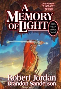 A Memory of Light Review