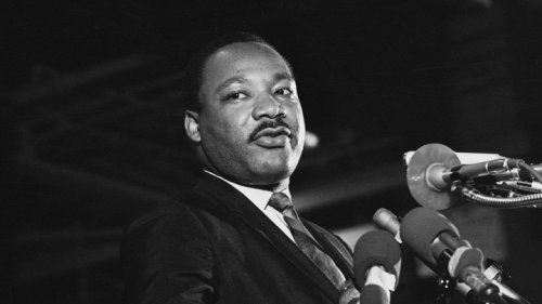 Honoring the life and legacy of Martin Luther King Jr.