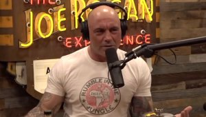 Joe Rogan Takes Back COVID-19 Vaccine Advice, Say He's a 'F**king Moron'