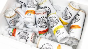 Hard Seltzer Sales Expected To Reach All-Time High by Independence Day