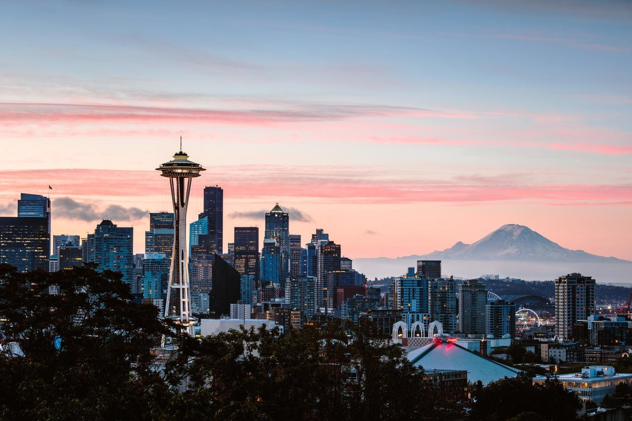 Here are the best places to live in the U.S.