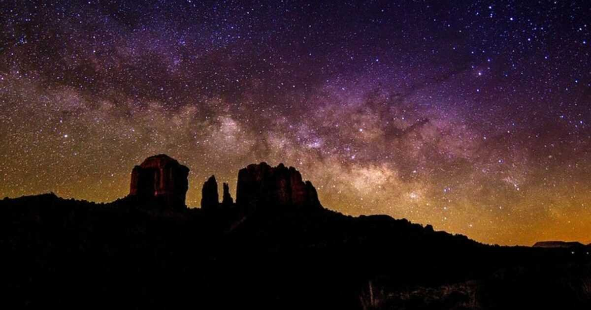 Magical Places To Travel In The USA You Wont Believe Exist