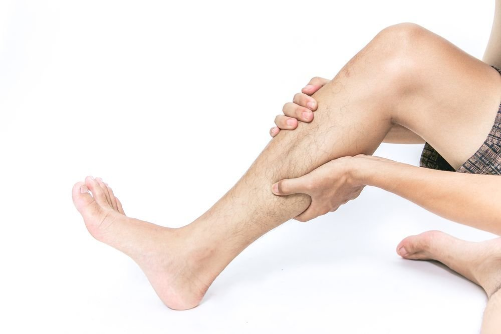 Possible Causes of Muscle Cramps — Plus Remedies and More