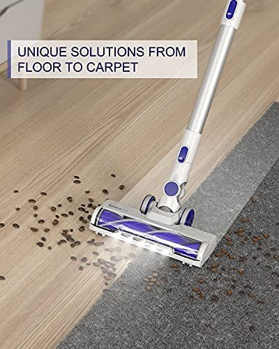 Take $30 off a powerful cordless vacuum