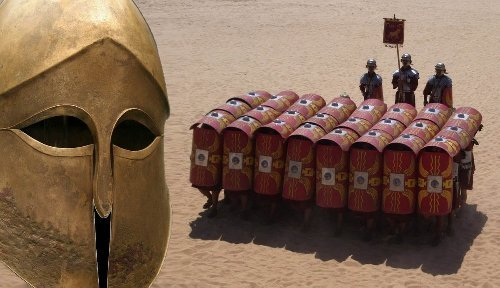 Ancient Warfare: The Crazy Weapons & Strategies Used by Ancient Armies