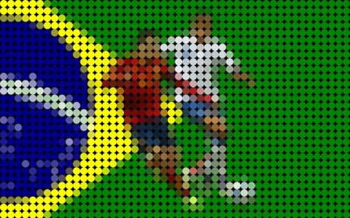 Join Us! Become a Brazil 2014 Curator