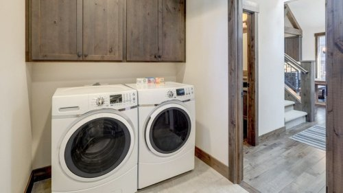 Mistakes Everyone Makes When Buying A New Washer And Dryer