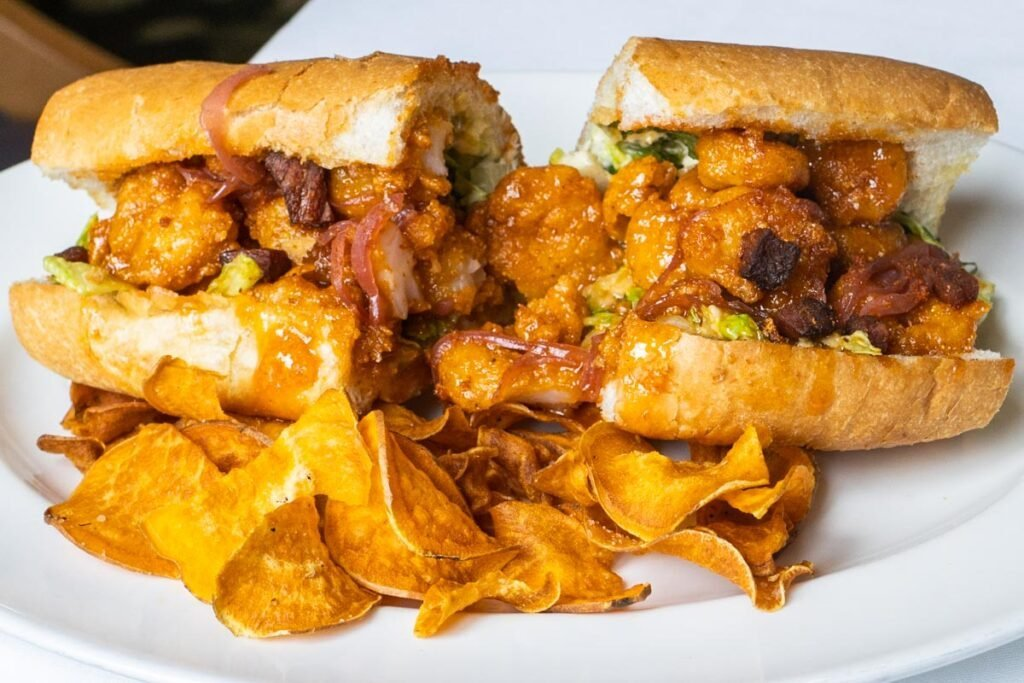 5 Best Po Boys in New Orleans (2021)
