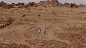 'Mars Camp' Is the High Tech Astronaut Tourism Facility 'the Most Martian Place on Earth'