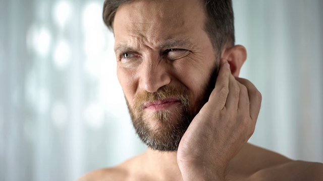 This Is Why Behind Your Ears Smells So Bad - and what to do about it