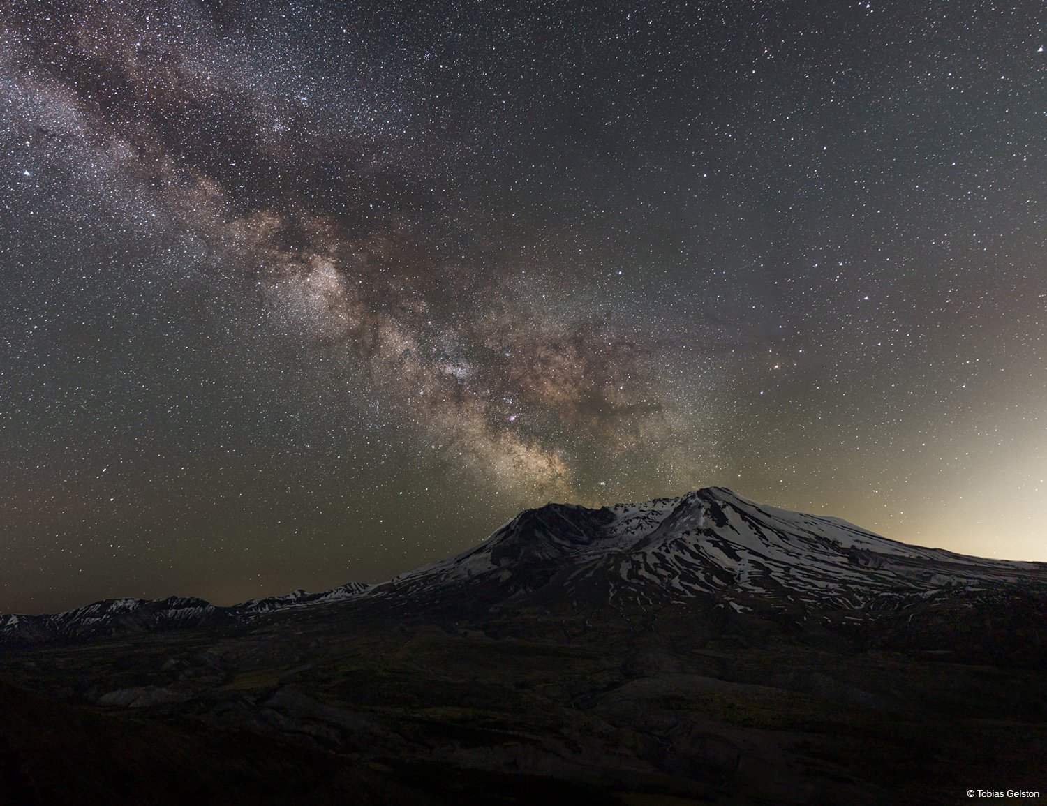 7 Simple Guides to Spectacular Night Sky Photography