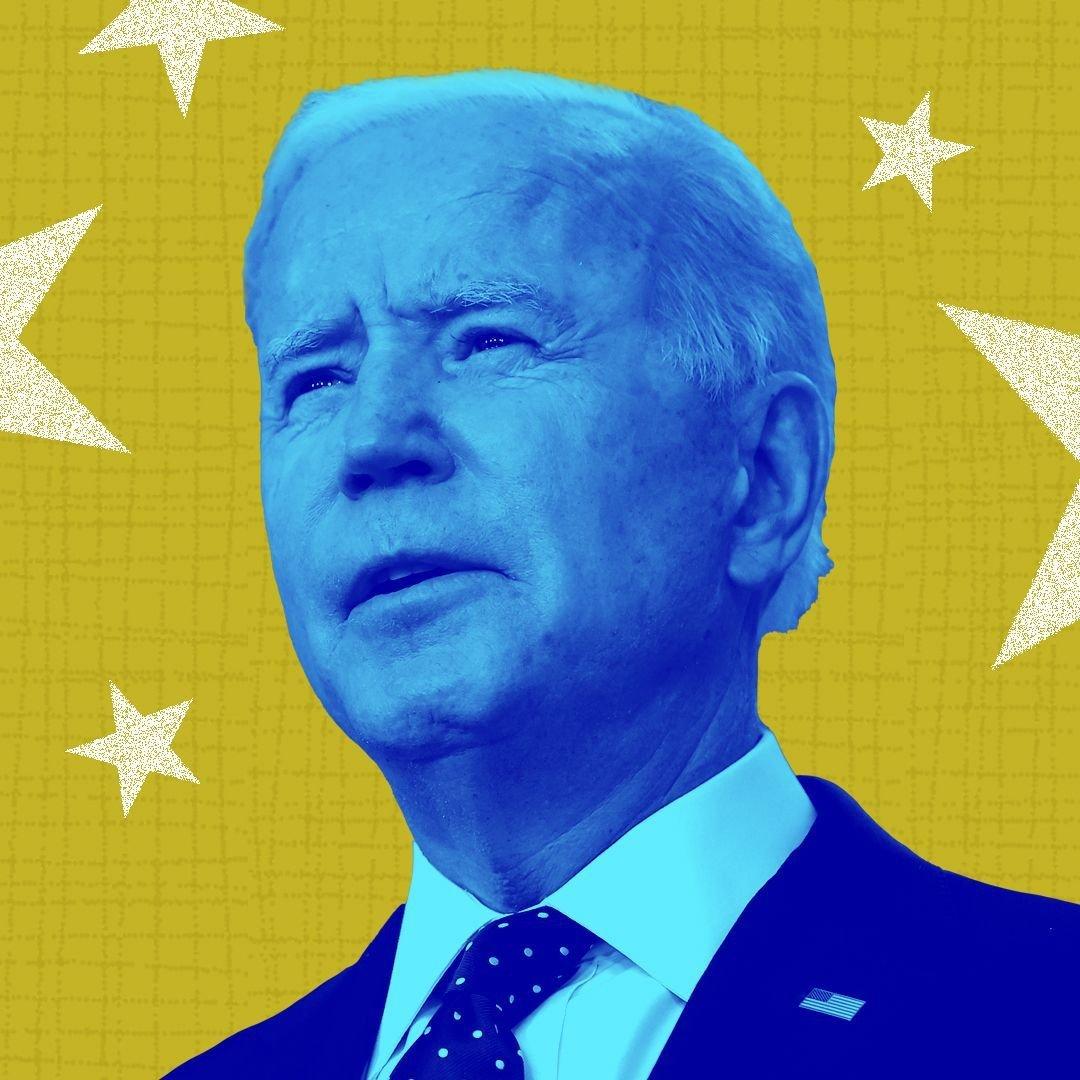 Deep Dive: Biden's first 100 days