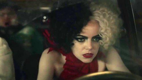 Cruella: The Drive