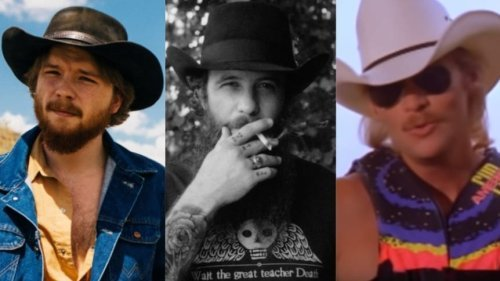 These country music intros will get you fired up