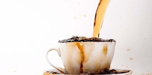 From Jitteriness to Nausea, Here Are Signs You May Be Drinking Too Much Coffee