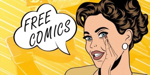 The 10 Best Ways to Read Comics Online for FREE