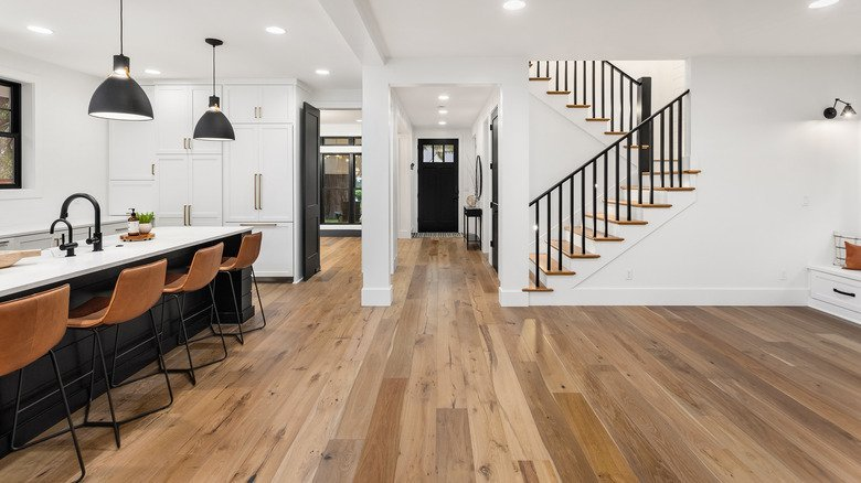 Mistakes People Make When Flooring Over Existing Floor
