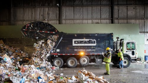 Maine Moving Recycling Costs to Waste Producers to Save Taxpayers Millions