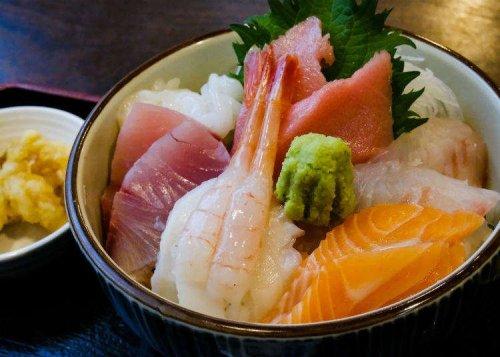 Relishing the Tastes of Niigata