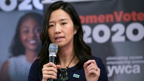Michelle Wu: Many Asian Americans don't come into this field with a lifetime of political knowledge