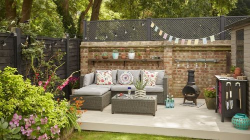 These garden makeovers are SO inspiring