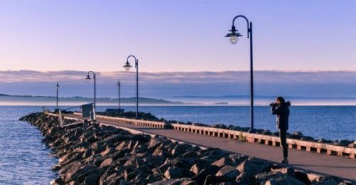 This Cute Little Quebec Town Was Voted One Of 'The 12 Best Small Towns In Canada