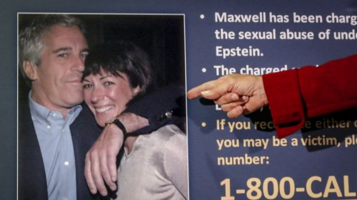 Ghislaine Maxwell's Trial Pushed Back To Fall 2021