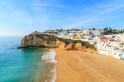 9 Reasons To Fall In Love With Portugal