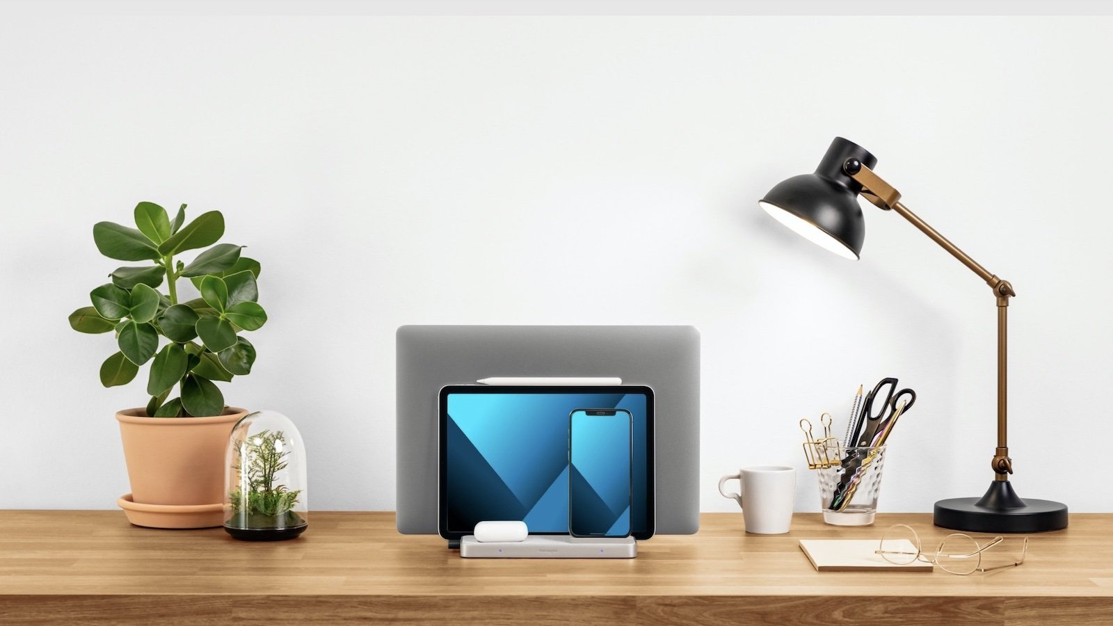 10 Desk gadgets you need in your life now
