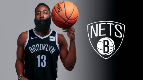 Best Nickname for Brooklyn Nets Backcourt?
