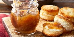 Discover apple butter