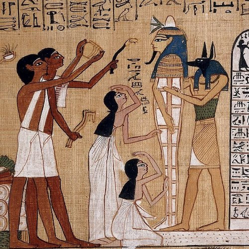 Ancient Egypt:  What Was Day to Day Life Like 3000 Years Ago?