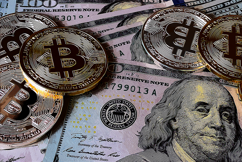 The most eye-popping Bitcoin predictions right now