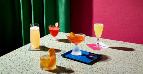 5 Classic Cocktails Reinvented By the Pros